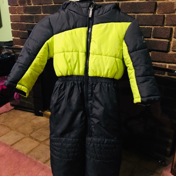 rway Other - R WAY 2T Snowsuit New